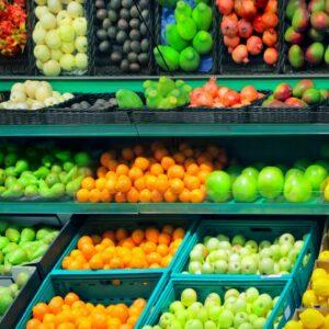 Fruit Spreads
